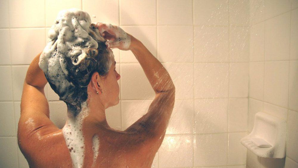 shampoo sin parabenos, por qué utilizarlo