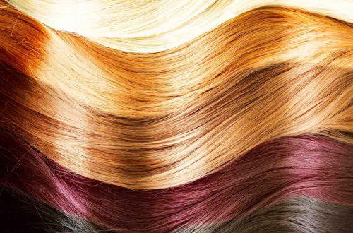 Que color debería de tener en mi cabello, según mi tono de piel