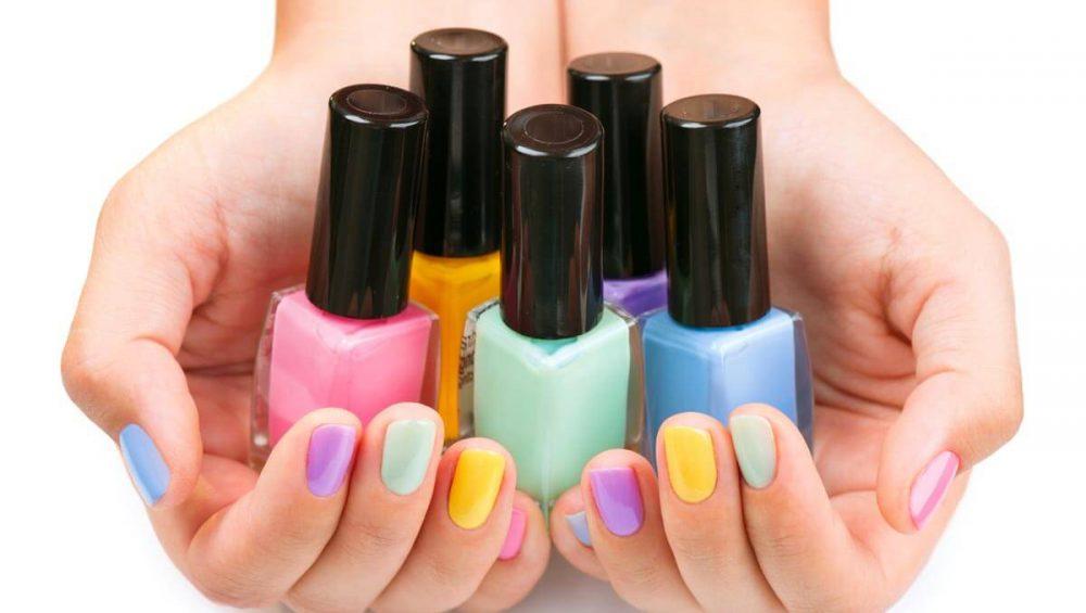 colores de uñas en tendencia