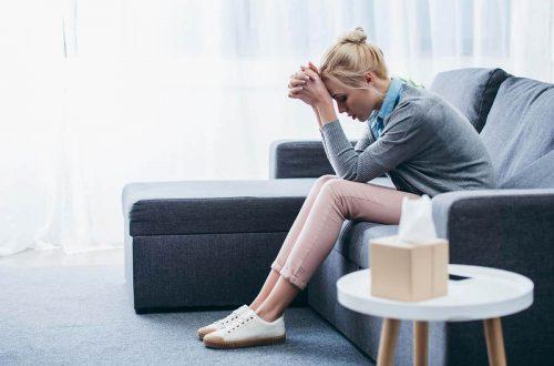 Tips para manejar la ansiedad
