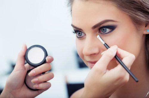 Maquillaje para el día a día