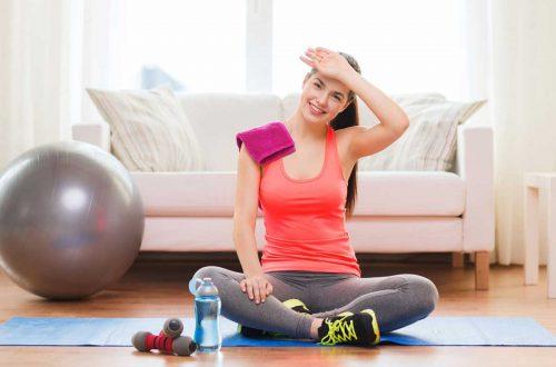Rutinas de ejercicio para perder peso rápidamente