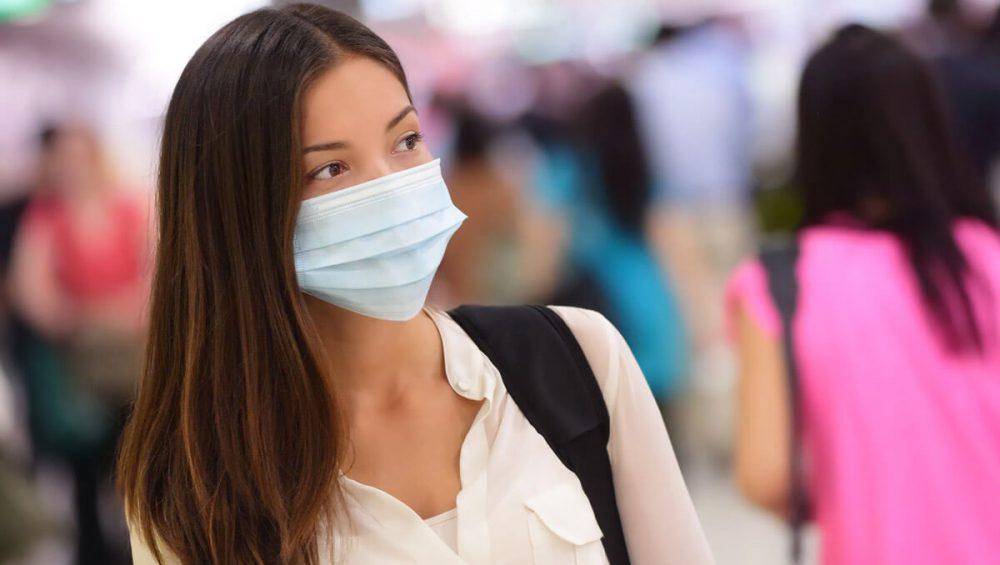 ¿El tapabocas previene el total del Coronavirus?