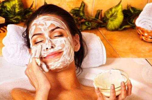 Mascarillas faciales y naturales para tu rostro