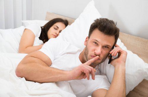 ¿Cómo saber si tu pareja te es infiel? Mira esta guía