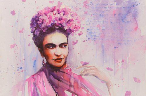 La historia de Frida Kahlo