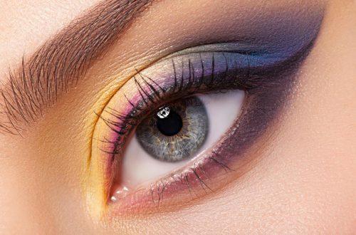 guia para maquillar ojos