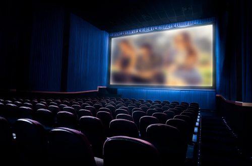 desnudos del cine
