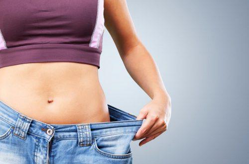 Adelgazar y perder peso con el te de jengibre